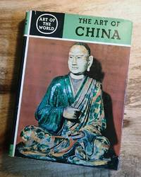 THE ART OF CHINA : SPIRIT AND SOCIETY
