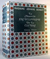La Nouvelle Encyclopedie De La Cuisine: Edition Deluxe