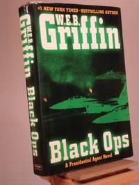 Black Ops (A Presidential Agent Novel)