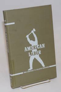 The wage policies of labor organizations in a period of industrial depression