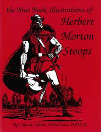 The Blue Book Illustrations of Herbert Morton Stoops