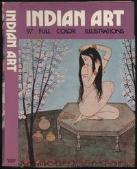 Indian Art and the Art of Ceylon, Central and Southeast Asia