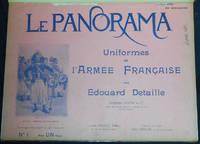 Le Panorama: Uniformes de l'Armée Française par Edouard Detaille