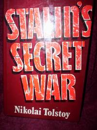 Stalin's Secret War : a thorough examination of his strategy 1938-45