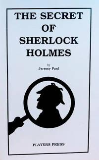 image of The Secret of Sherlock Holmes