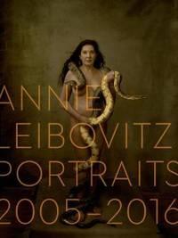 image of Annie Leibovitz: Portraits 2005-2016
