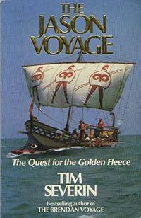 image of The Jason Voyage: The Quest for the Golden Fleece