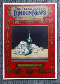 image of THE ILLUSTRATED LONDON NEWS.  CHRISTMAS NUMBER 1955, No. 6081A, Vol. 227 + CHRISTMAS NUMBER 1956, No. 6126A, Vol. 229 + CHRISTMAS NUMBER 1959, No. 6274A, Vol. 235.  3 ITEMS.