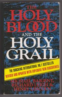 image of The Holy Blood_The Holy Grail