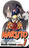 Naruto Vol 7