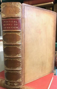 image of The Works of Alfred Lord Tennyson Poet Laureate