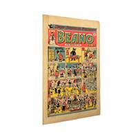 The Beano Comic No. 351 December 25th 1948 Christmas Edition