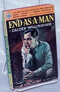 image of End as a Man specially revised and edited