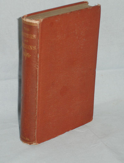 New York: Putnams, 1871. Cloth Hard Cover. Good. Octavo. 341p. Sabin, Bibliotheca Americana, 1500-18...