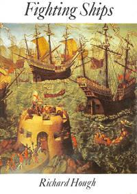 image of Fighting Ships (Wainwright)