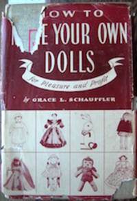 image of How to Make Your Own Dolls for Pleasure and Profit