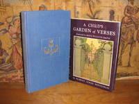 The Master of Ballantrae, A Child's Garden Of Verses