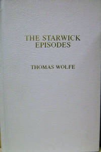The Starwick Episodes