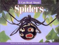 I Can Read About Spiders (I Can Read About)