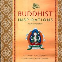 image of Buddhist Inspirations: Essential Philosophy, Truth and Enlightenment