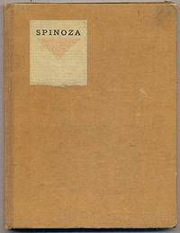 image of Little Journeys to the Homes of Great Philosophers: Spinoza