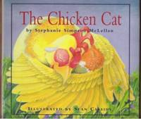 image of THE CHICKEN CAT