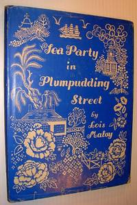 Tea Party in Plumpudding Street