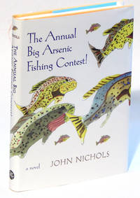 The Annual Big Arsenic Fishing Contest