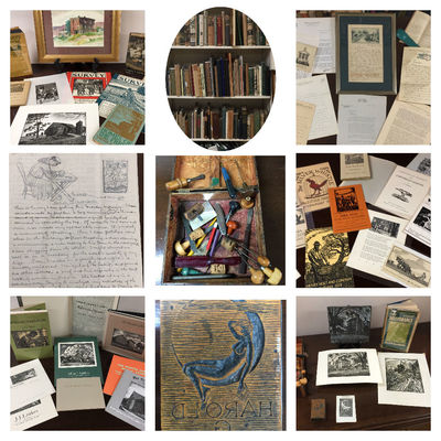 The W. D. Taylor Collection of...