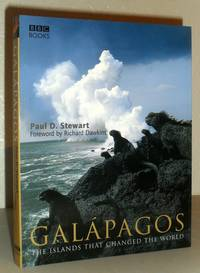 Galapagos - The Islands That Changed the World