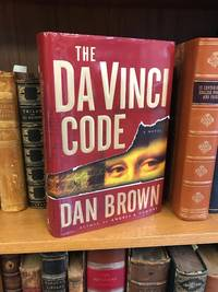 THE DA VINCI CODE [SIGNED]
