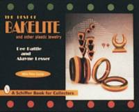 image of The Best of Bakelite and Other Plastic Jewelry