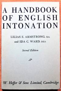 A Handbook of English Intonation
