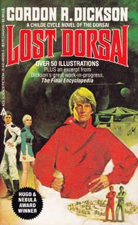 image of Lost Dorsai