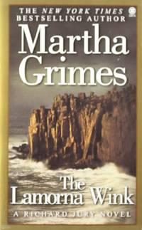 image of The Lamorna Wink: 16 (Richard Jury Mysteries (Paperback))