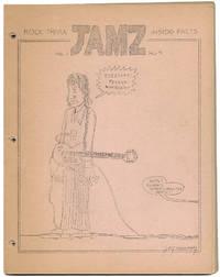 JAMZ Vol. 1, No. 5