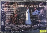 Richardson's Chartbook + Cruising Guide, 1994 Lake Erie Edition