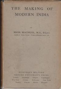 Making of Modern India, The