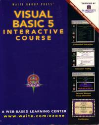 image of Visual Basic 5 Interactive Course
