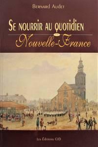 image of Se nourrir au quotidien en Nouvelle-France