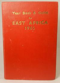 Year Book and Guide to East Africa 1965