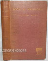 London: Kegan Paul, Trench, Trubner & Co, 1893. original cloth. 8vo. original cloth. xvi, 188 pages....