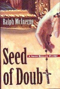 Seed of Doubt.  A Father Dowling Mystery