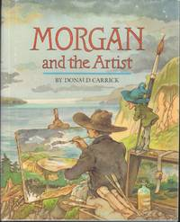 image of MORGAN AND THE ARTIST