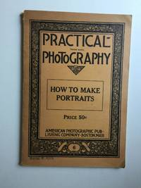 How to Make Portraits Practical Photography, No. 6 Incorporating  Artistic Lighting By James Inglis