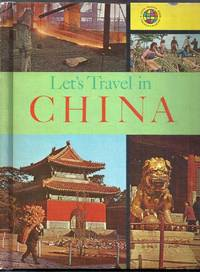 Let's Travel in China