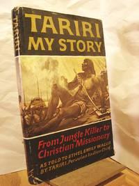 Tariri: My Story
