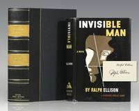 image of Invisible Man.