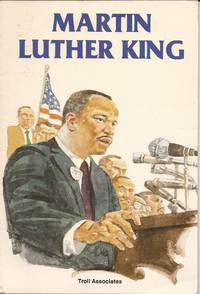 image of Martin Luther King