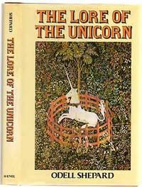 The Lore of the Unicorn